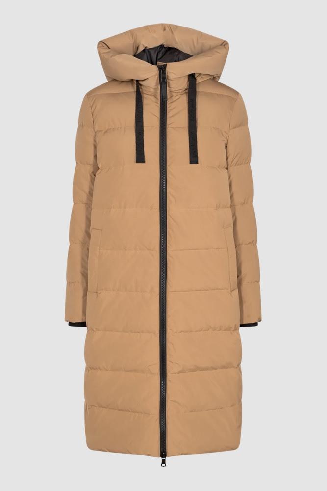 Mos Mosh Nova Down Coat Black Jackor Tintinstyle