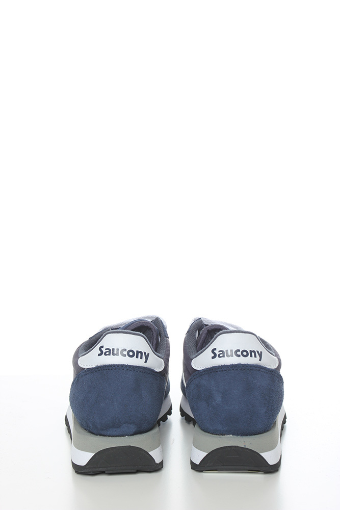 Saucony Originals Saucony Jazz Original Navy/white