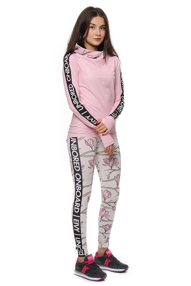 Eivy Icecold Pants Cartoon Flower
