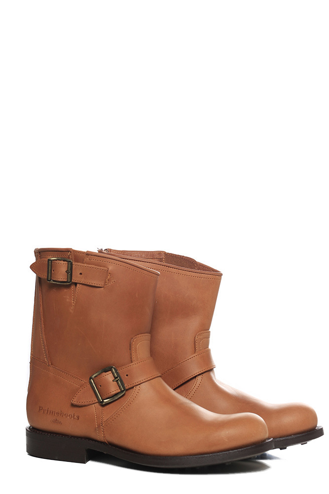 Primeboots Eng. Low-39 Old.c 039 Ariz.jacinto/g