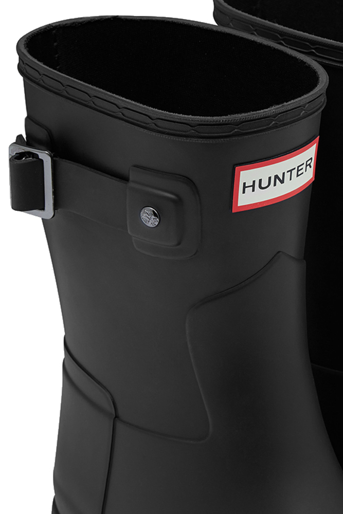 Hunter Refined Short Black