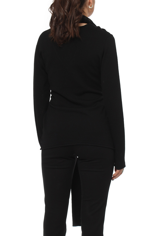 Dagmar Covendo Top Black