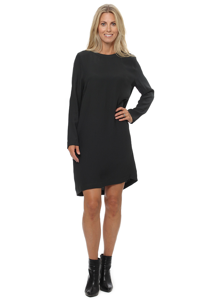 Rodebjer Candice Tunic Cool Pine