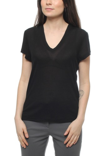 Uva Top Black
