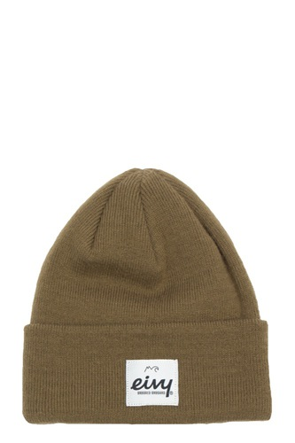 Eivy Beanie Watcher Army Green