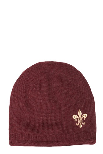 Morris Lady Lily Beanie Wine Red