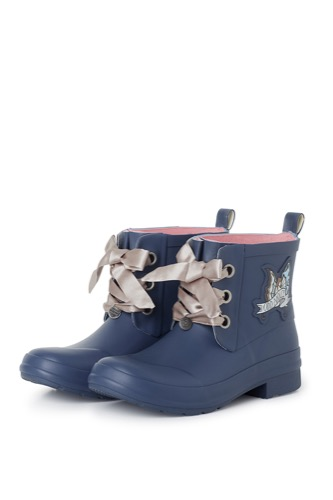 Odd Molly LOW TIDE RAIN BOOT CHINA BLUE