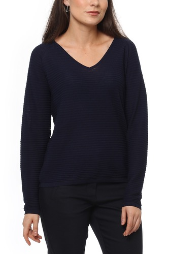 InWear NATELLA PULLOVER KNIT MIDNIGHT