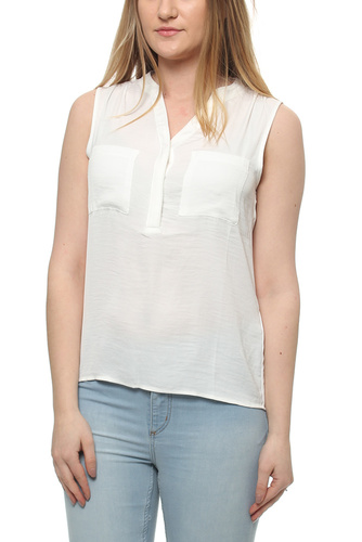 Vimelli S/l Pocket Top Cloud Dancer