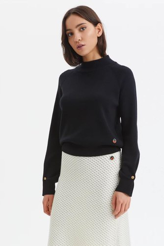 Busnel Lezlie Sweater Black