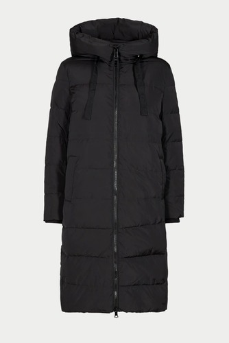Mos Mosh Nova Down Coat Black