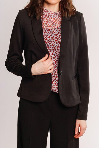 B.YOUNG Rizetta Blazer Black