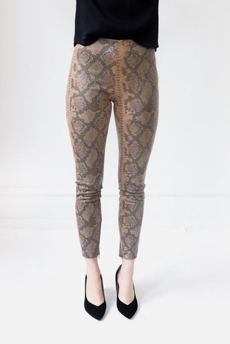 Vila Visnaky Rwss 7/8 Leggins Tigers Eye