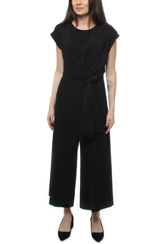 Abby Jumpsuit Black