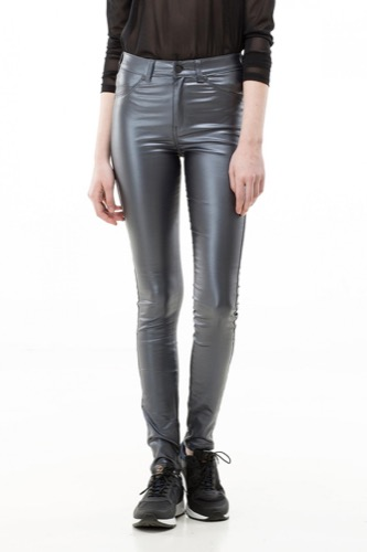 Dr. Denim PLENTY GUNMETAL GUNMETAL