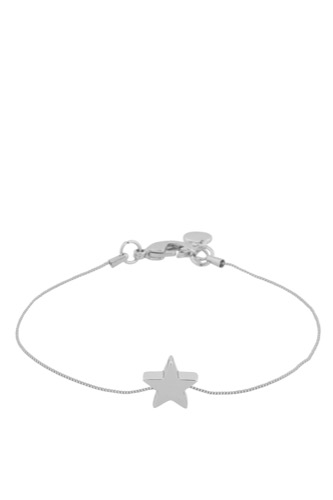 Snö of Sweden Small Star Small Brace Silver