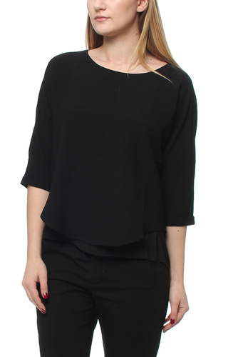 Viselo Top Black