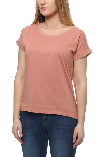 Vidreamers Pure T-shirt Rose Dawn