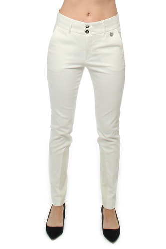 Mos Mosh BLAKE NIGHT PANT OFF WHITE