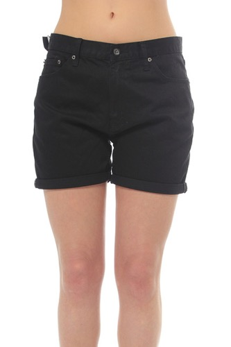 Thrift Short Black