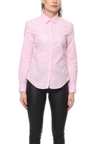 Morris LILY OXFORD SHIRT PINK