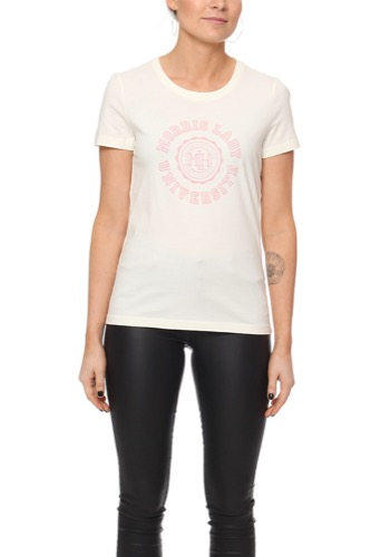 Morris Lady Ivy Tee Off White
