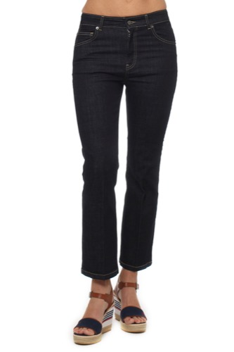 Dagmar Hadley Denim Dark Denim