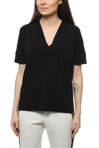 Cilla Top Black