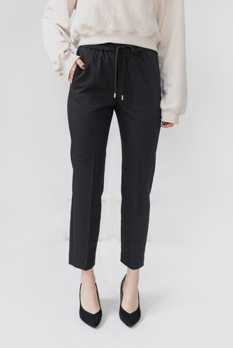 InWear Zellaiw Pull-on Pants Black