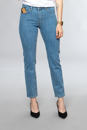 Dr. Denim Edie Void Blue
