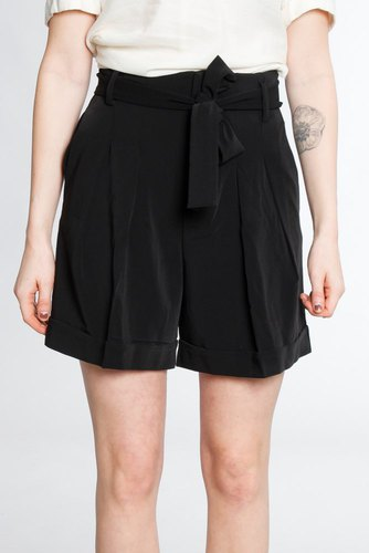 InWear Gerda Shorts Black