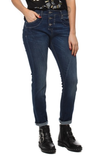 Please 3B CLASSIC STOCKHOLM BLUE DENIM