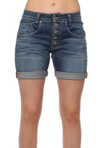 Please 5b Shorts Usual Denim