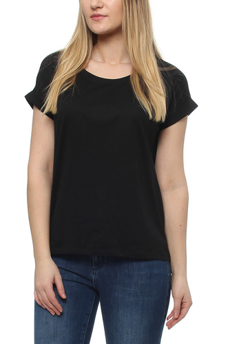 Vidreamers Pure T-shirt Black