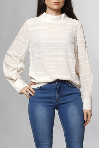 InWear Noelle Blouse French Nougat