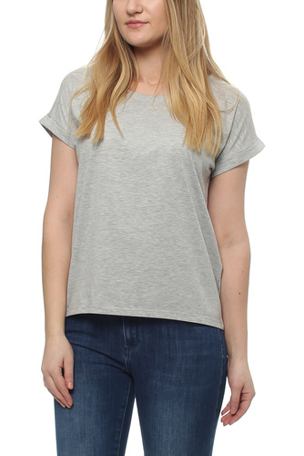 Vidreamers Pure T-shirt Light Grey Mel