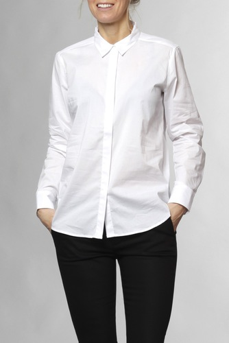InWear Venus Shirt Pure White
