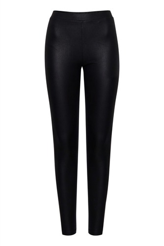 B.YOUNG Bytabia Leggings 2 Black Snake Mix