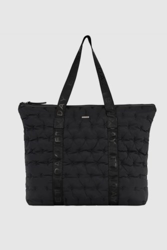 DAY Day Gw Diamond Bag Black