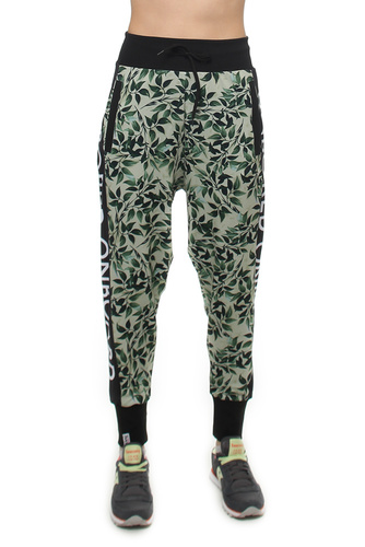 Harlem Training Pants2 Leaf Camo