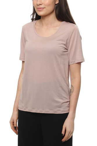 The T-shirt Misty Pink