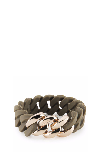 The Rubz Original Bracelet 20mm Darkolive/softg
