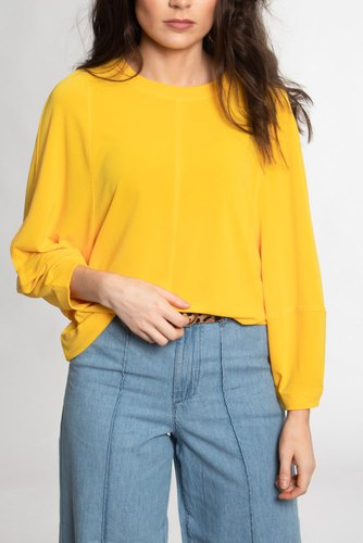 InWear Rabea Top Spectra Yellow