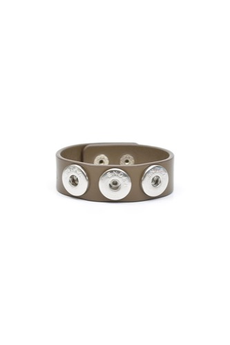 BRACELET SINGLE LEATHER MOLE