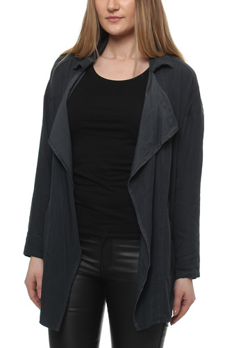 TILDA JACKET ANTRACITE