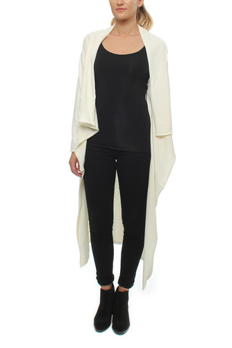 EVE CARDIGAN OFFWHITE