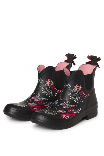 Odd Molly RUBBER ROSE RAINBOOT MULTI