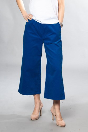 Dr. Denim Abel Trousers Electric Blue C