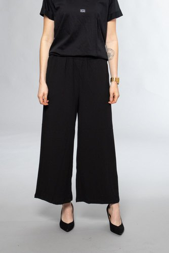 Dr. Denim Abel Trousers Black