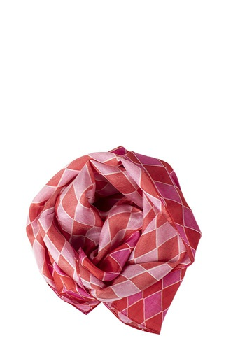 Re:designed Rikita Scarf Red